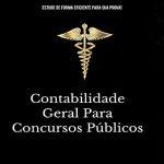 Livros de Contabilidade para concursos 🔝