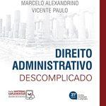 Livros de Direito Administrativo 🔝