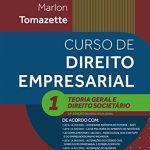 Livros de Direito Empresarial 🔝