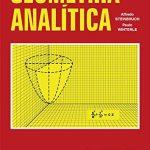 Livros de Geometria Analítica 🔝