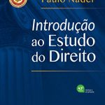 Livros de Introdução ao Estudo do Direito 🔝