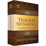Livros de Teologia Sistemática 🔝