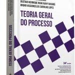 Livros de Teoria Geral do Processo 🔝
