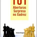 Livros sobre aberturas de xadrez 🔝