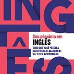 Livros para aprender ingles sozinho 🔝