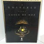 Livros de astronomia universo em uma casca de noz 🔝
