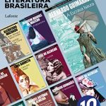 Livros de autores brasileiros 🔝