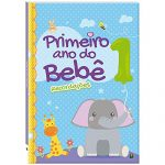 Livros de bebe 1 ano 🔝
