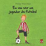 Livros de futebol infantil 🔝