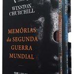 Livros de guerra mundial 🔝