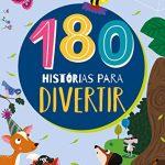 Livros de história infantil 🔝