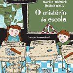 Livros de misterio infantil 🔝
