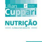 Livros de nutrição clinica 🔝