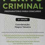 Livros de perito criminal 🔝