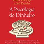 Livros de psicologia do dinheiro 🔝
