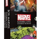 Livros de quadrinhos 🔝