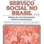 Livros de serviço social 🔝