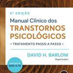 Livros de transtornos mentais 🔝